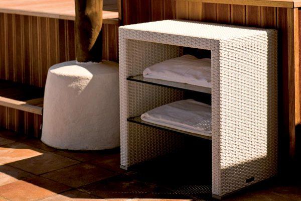 Lipari Shelf