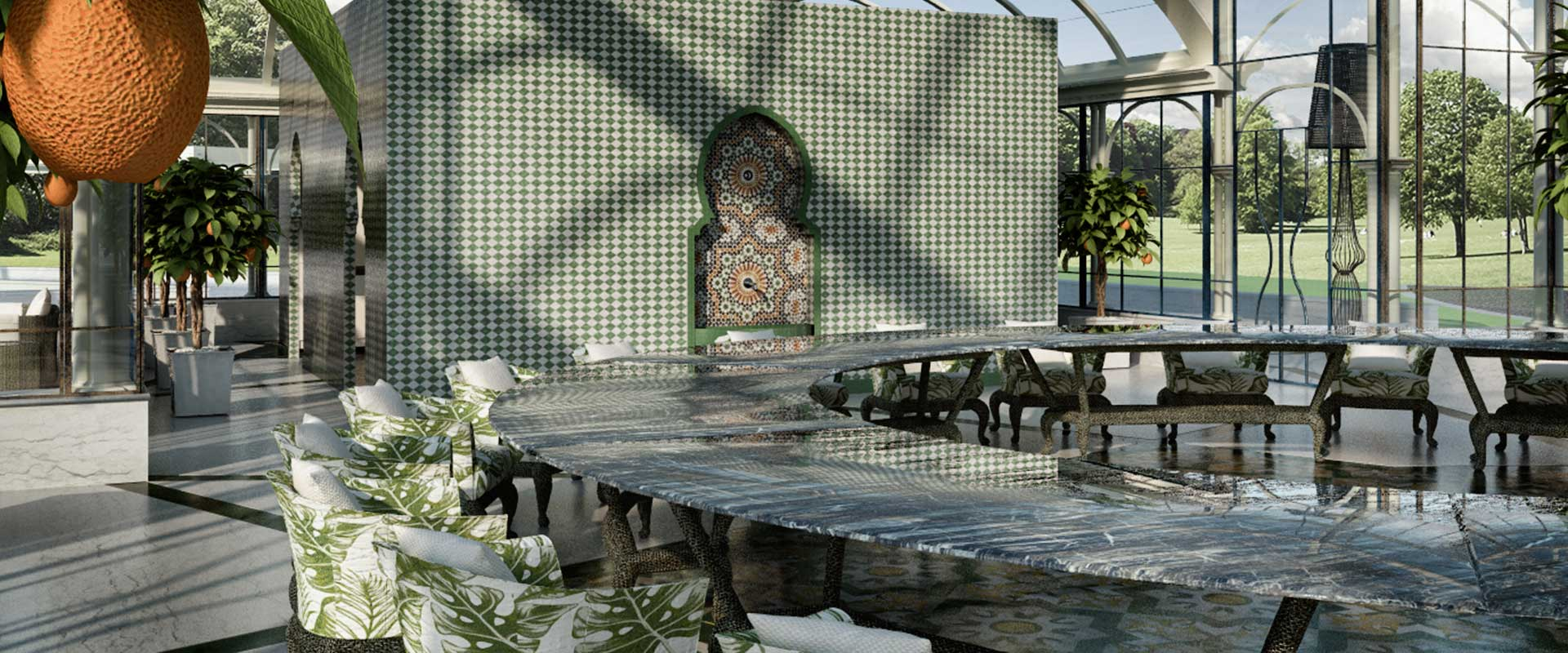 Arredamento personalizzato dfn luxury outdoor furniture for Arredamento personalizzato