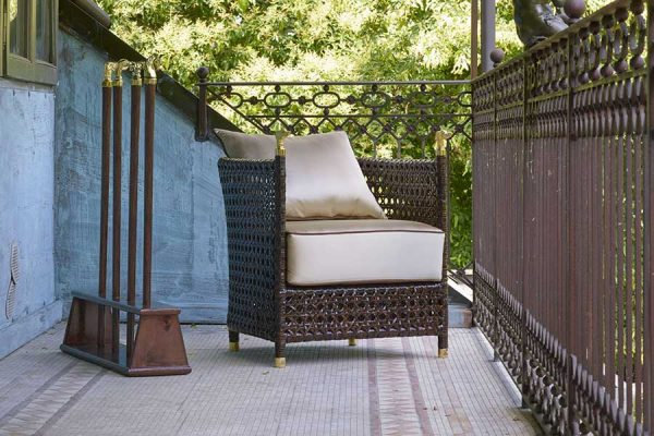 DFN-luxury-outdoor-furniture-shaula-brown-armchair