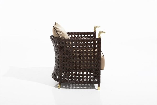 DFN-luxury-outdoor-furniture-shaula-brown-armchair-side