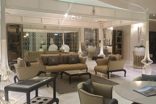 DFN-Luxury-outdoor-Furniture-doha-showroom-Samuele-mazza-gazebo-and-set