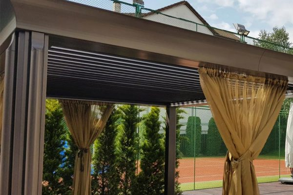 DFN-luxury-outdoor-furniture-bioclimatic-pergola-structure