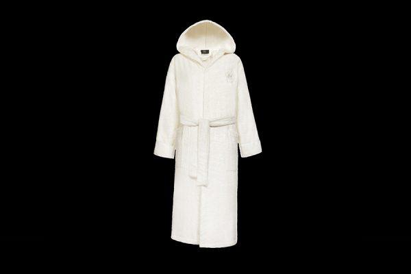 Ginevra bathrobe
